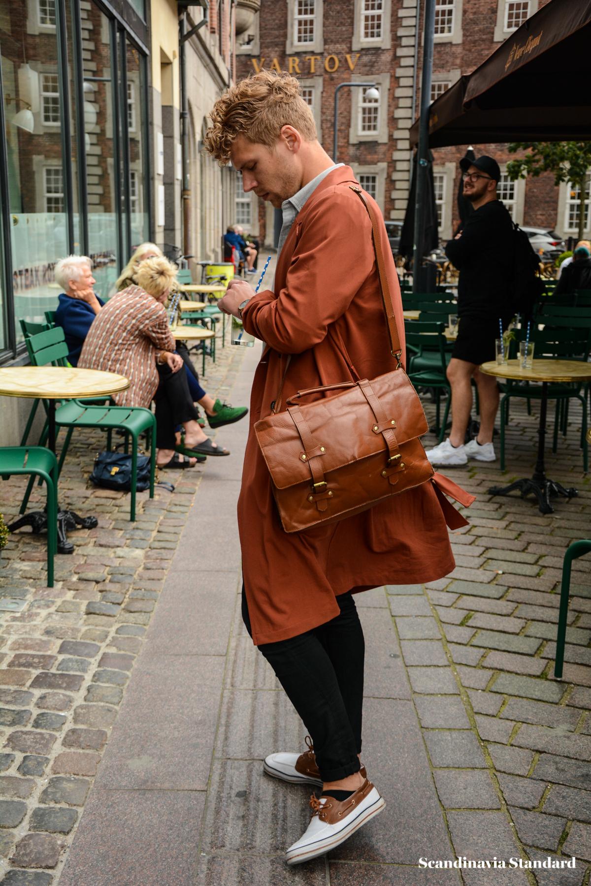 The Best Copenhagen Fashion Week Street Style Ss17