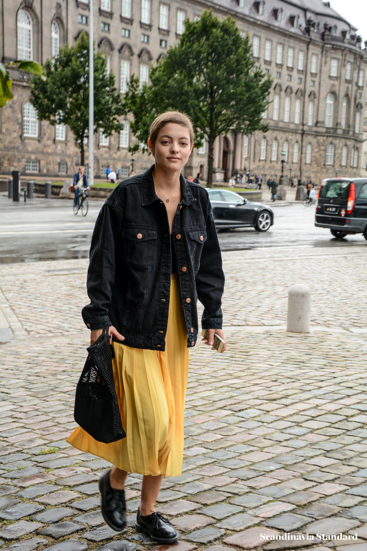 The Best Copenhagen Fashion Week Street Style Ss17 Scandinavia Standard Dsc 6242