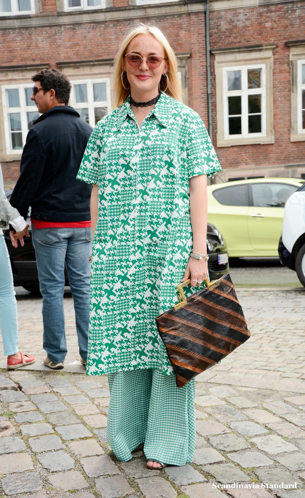 The Best Copenhagen Fashion Week Street Style SS17 | Scandinavia Standard - DSC_6463