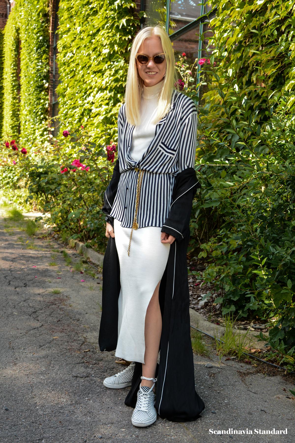 The Best Copenhagen Fashion Week Street Style SS17 | Scandinavia Standard - DSC_7263