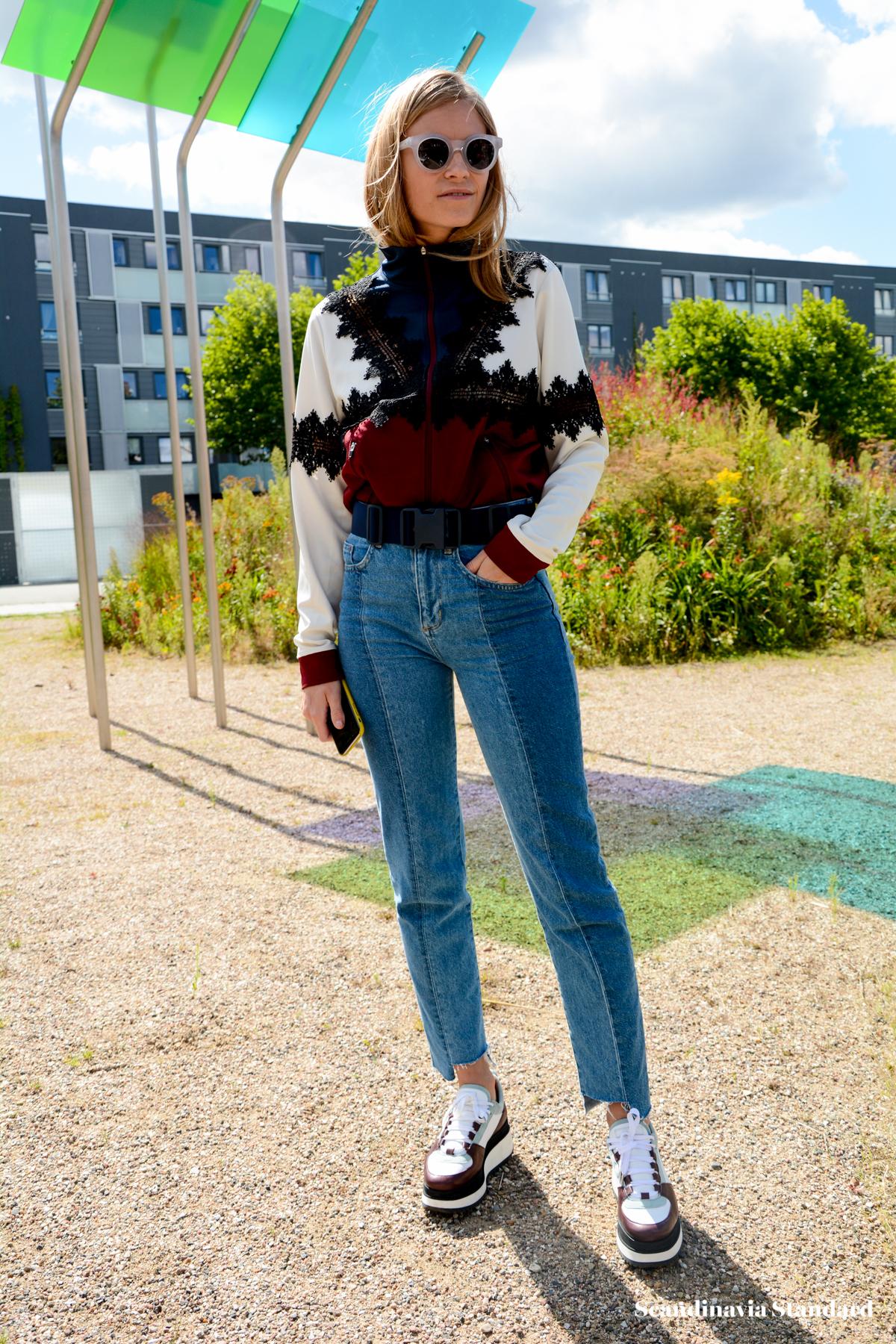 The Best Copenhagen Fashion Week Street Style SS17 | Scandinavia Standard - DSC_7807