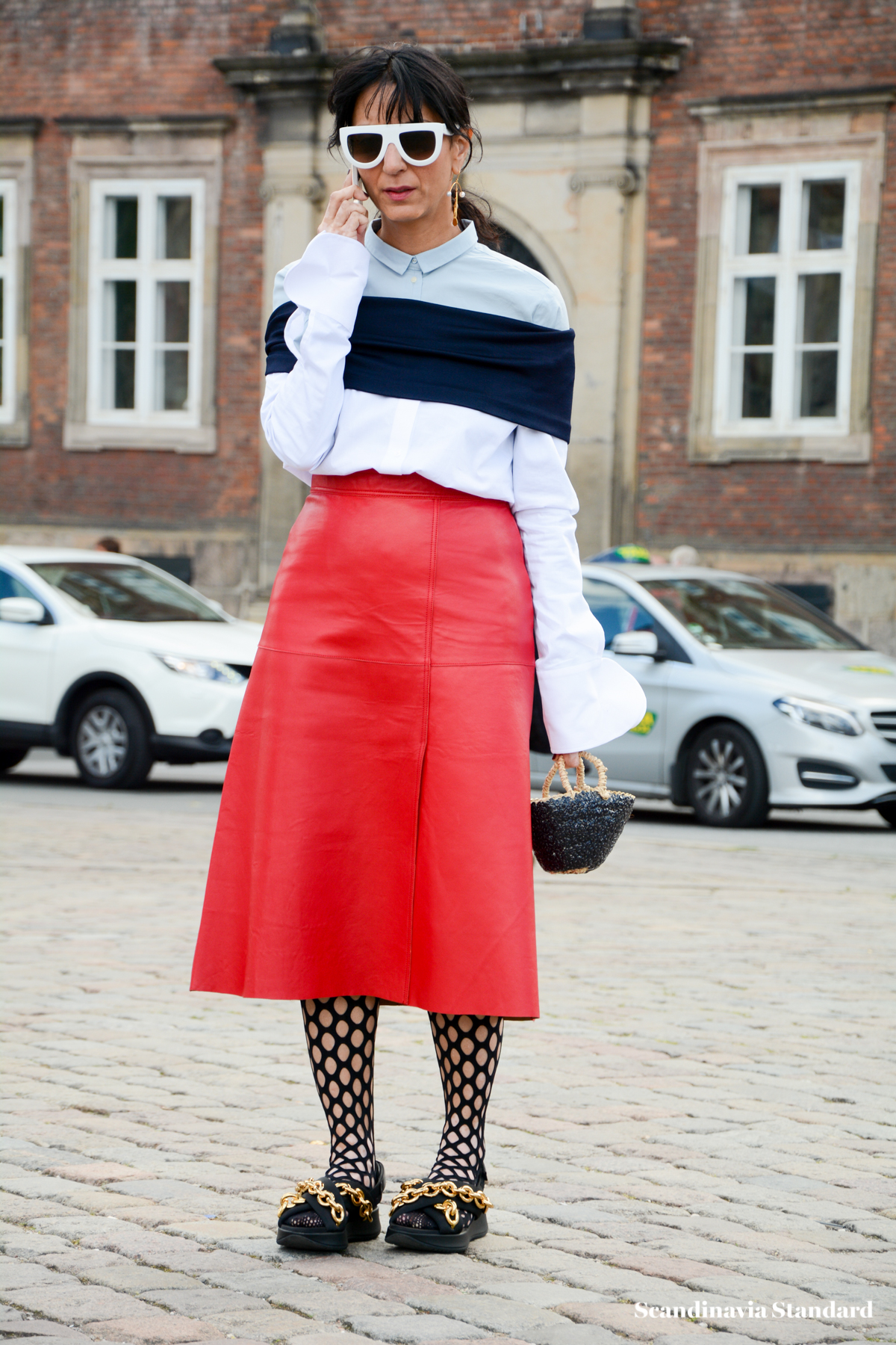 The Best Copenhagen Fashion Week Street Style SS17 | Scandinavia Standard - DSC_8439