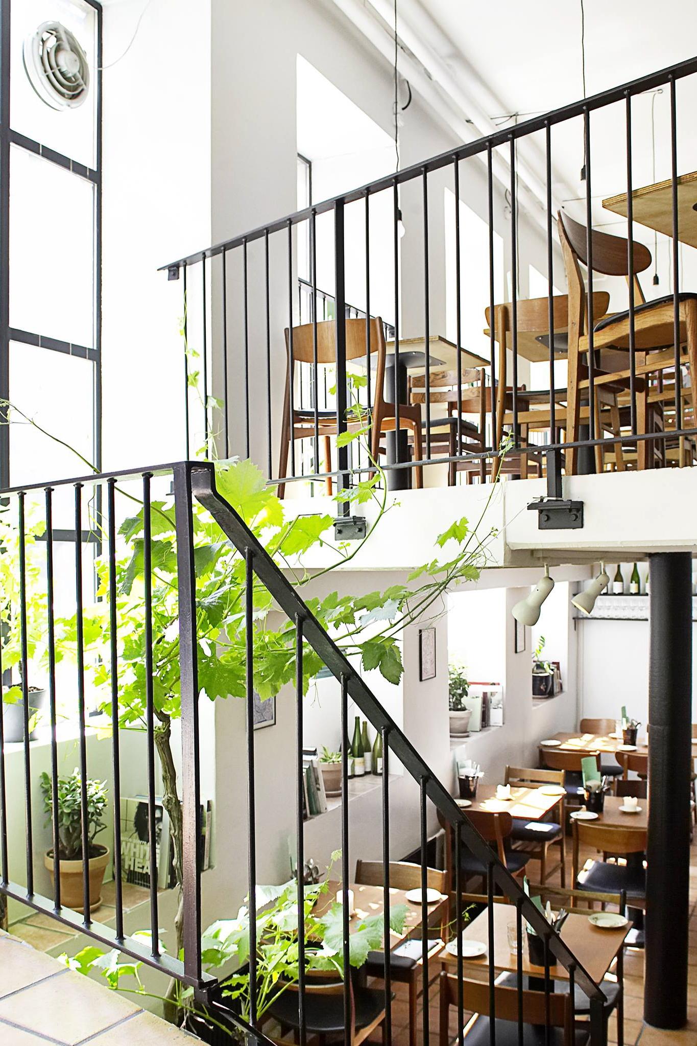 Restaurant BROR | Scandinavian Standard