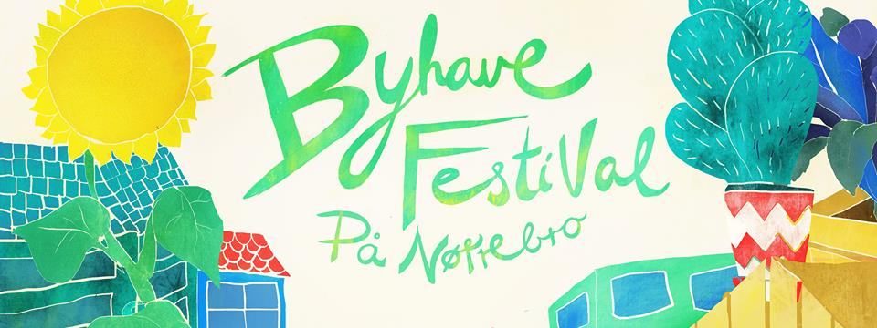 BYHAVE FESTIVAL - SEPT 2016