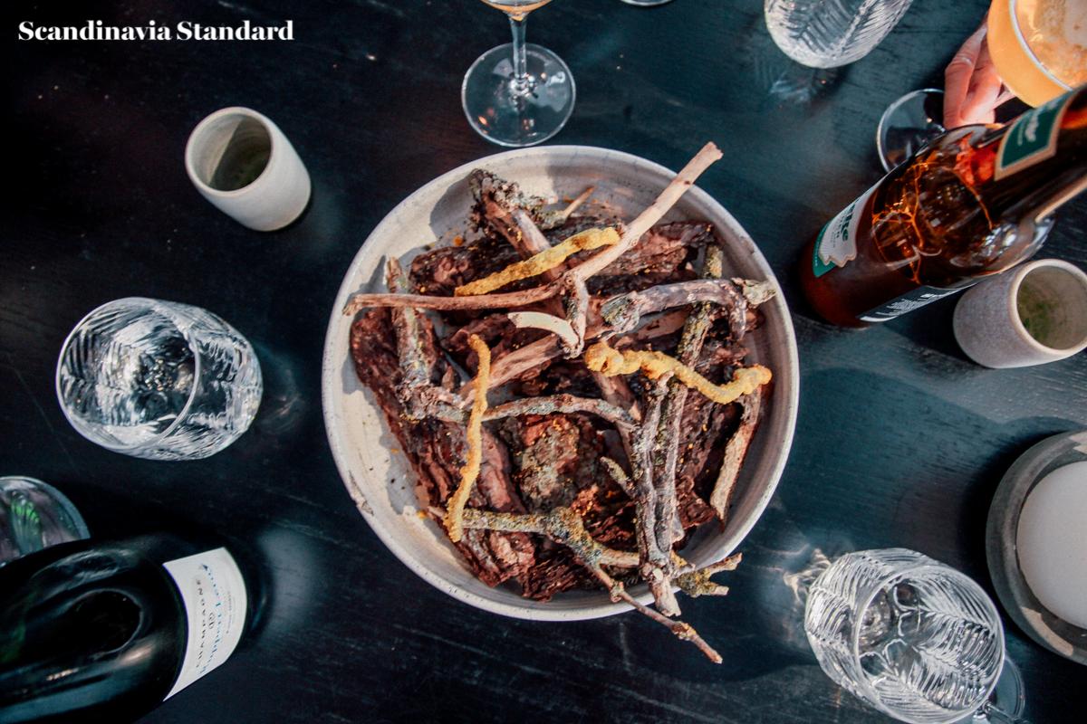 Kadeau Restaurant | Scandinavian Standard
