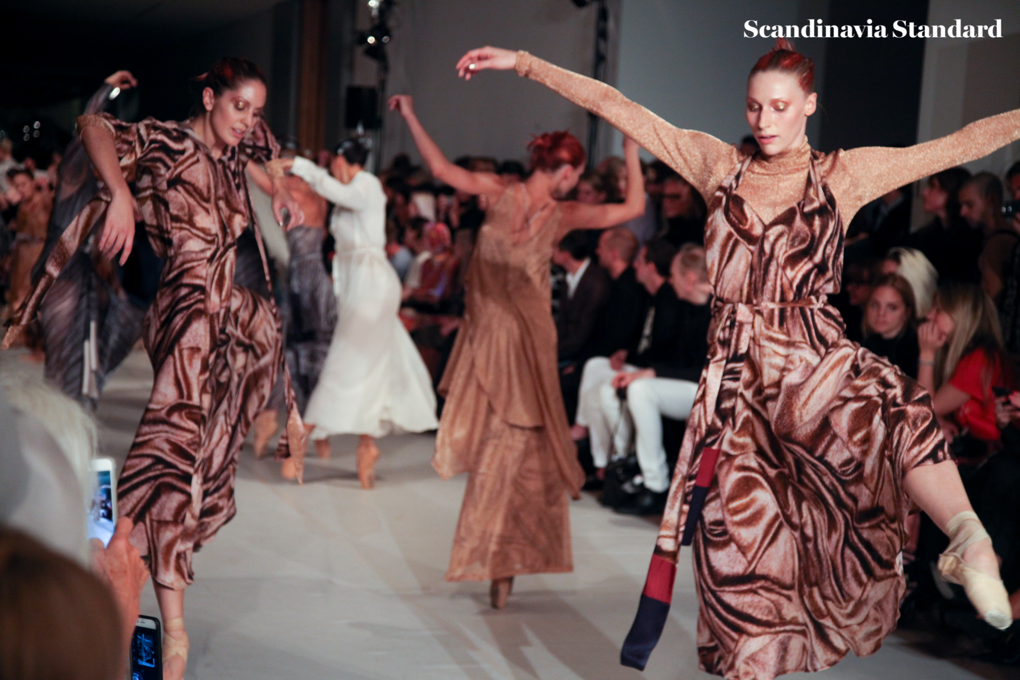 Ultra Femme | Trendy Trend Report Stockholm Fashion Week SS17 | Scandinavia Standard