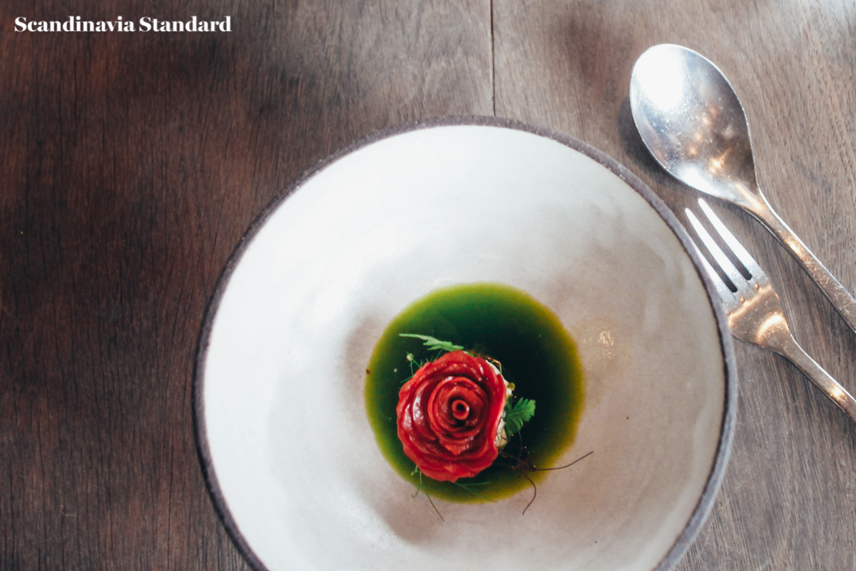 Noma Restaurant | Scandinavian Standard