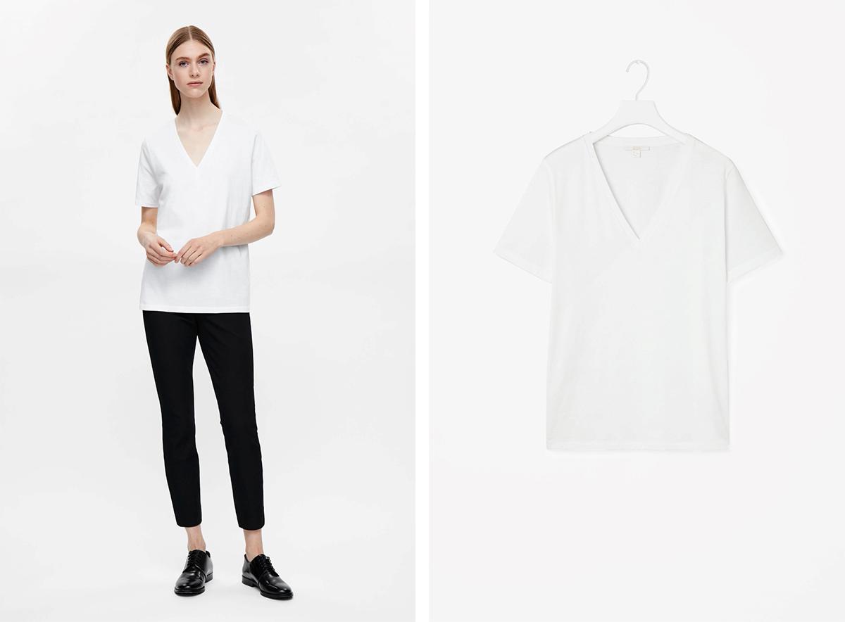 cos-white-shirt