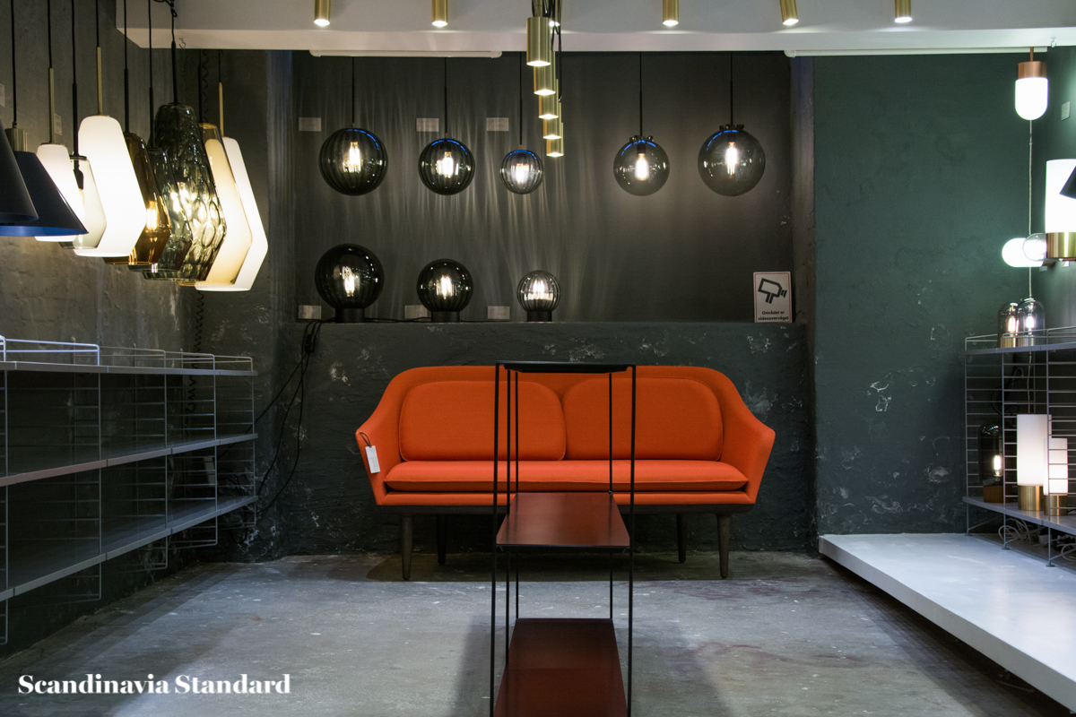 Scaandi Six Interior Design Shops in Copenhagen - Casa Shop