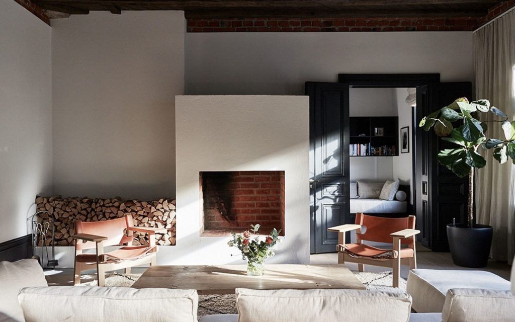 Six Danish Interior Design Blogs You