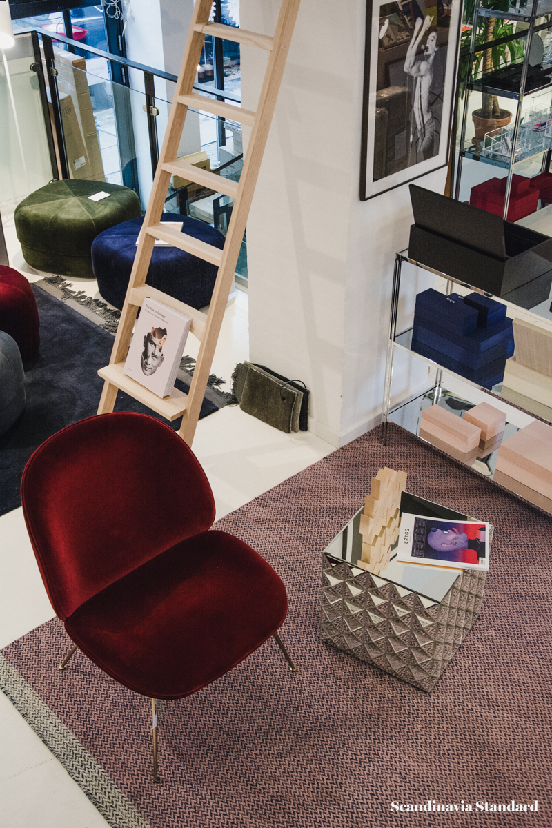 Scandi Six - Interior Design Shops in Copenhagen - Designdelicatessen - Scandinavian Standard