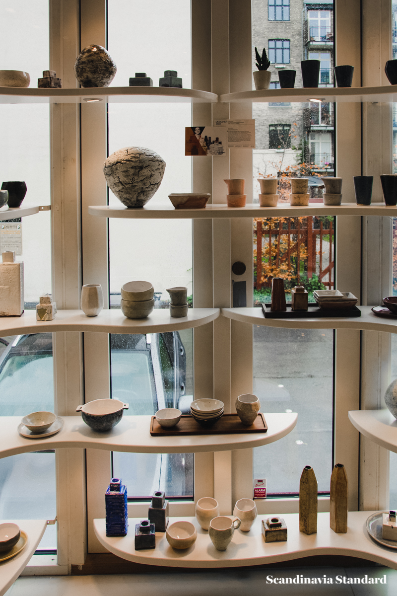 Scandi Six - Interior Design Shops in Copenhagen- Designer ZOO - Scandinavian Standard