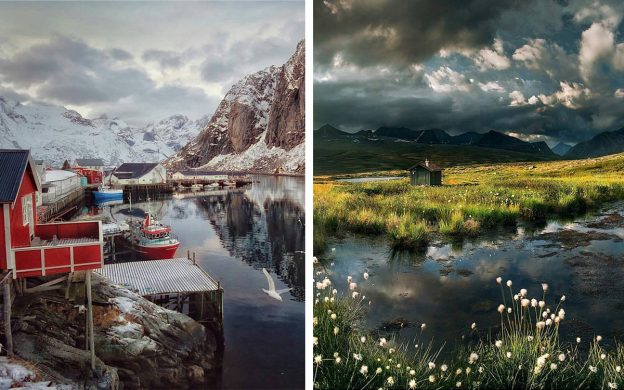 Scandi Six: Norwegian Instagram Account to Follow : Scandinavian Standard