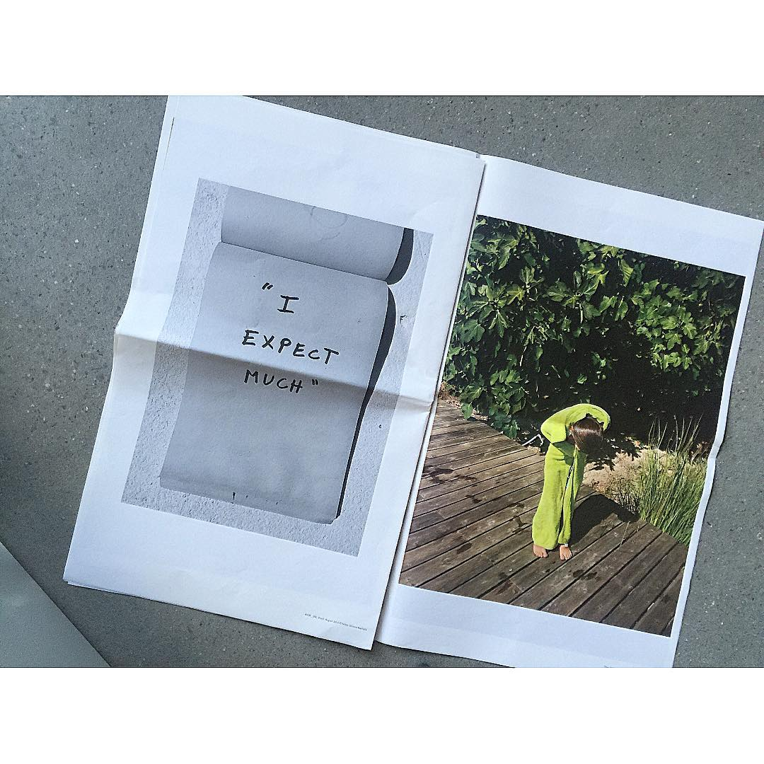 Scandi Six: Norwegian Instagram Account to Follow : Envelope_no