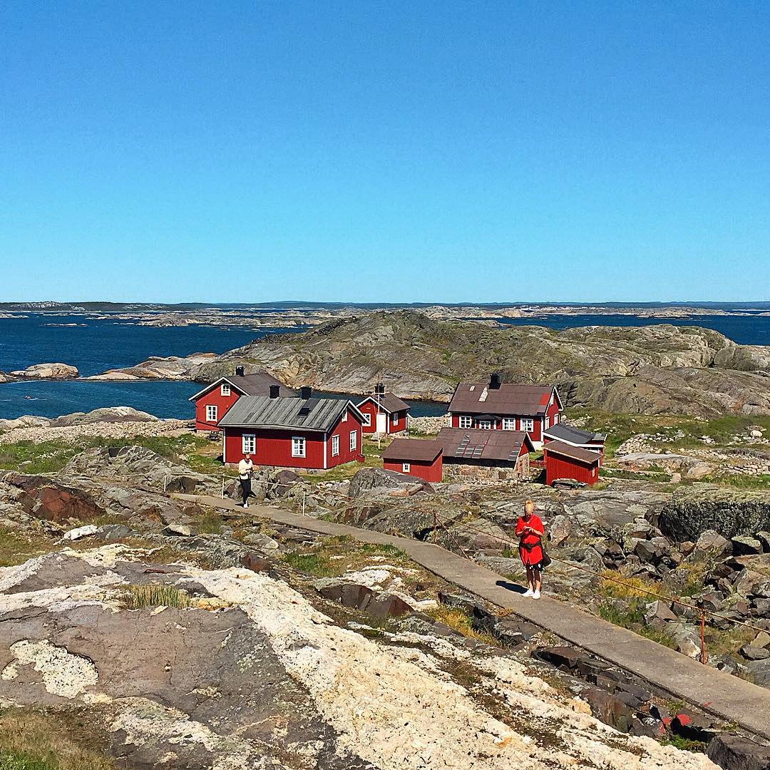 Scandi Six: Norwegian Instagram Account to Follow - Glenntonic