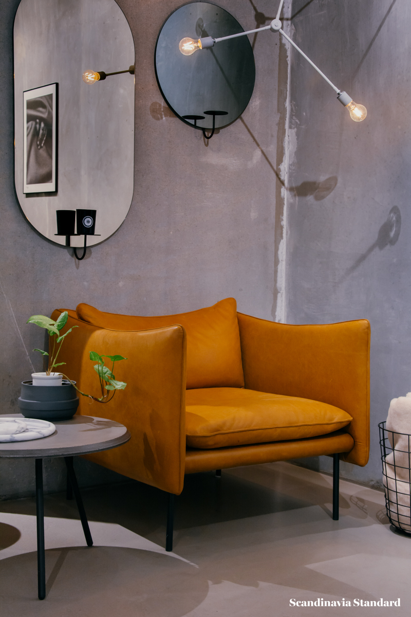 Scandi Six- Interior Design Shops in Copenhagen - Sirin Store - Scandinavian Standard