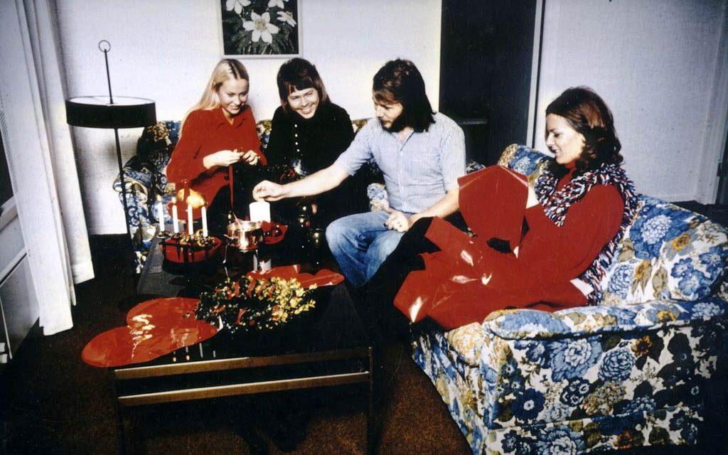 Swedish Christmas Ornaments