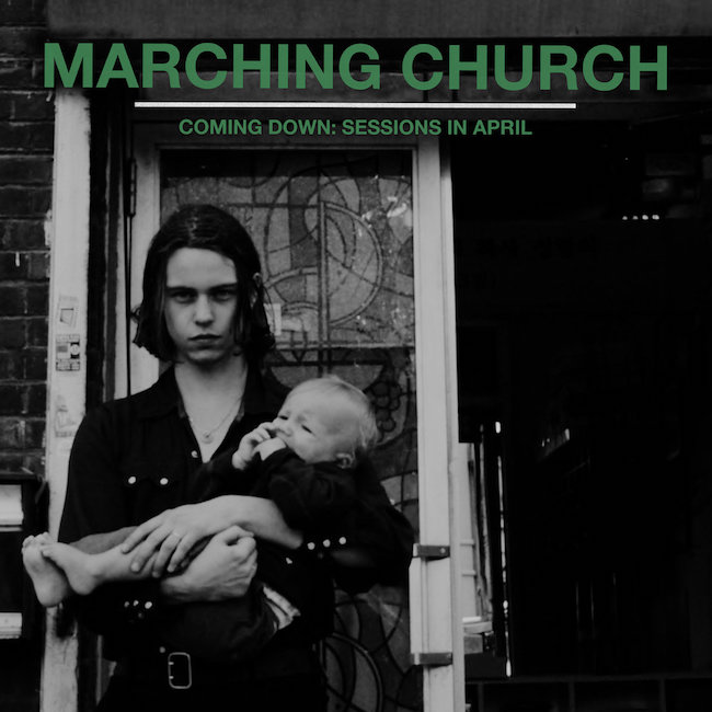 marching-church