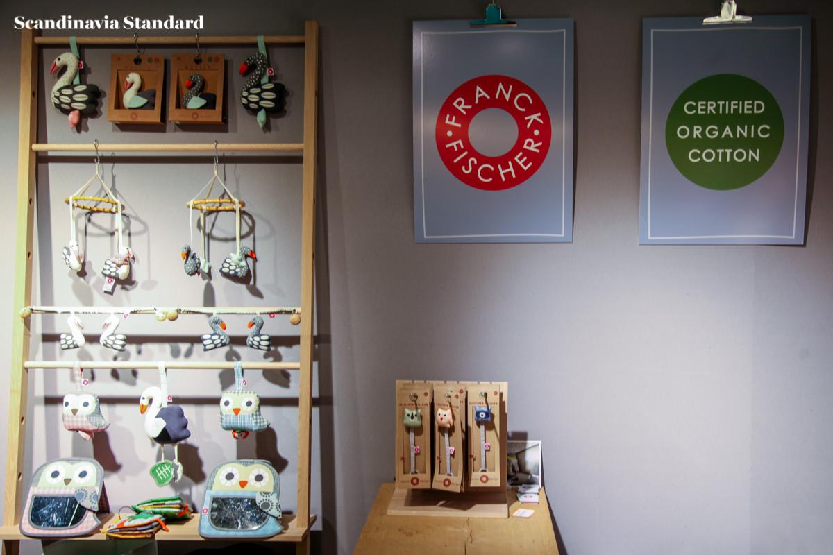 Franck & Fischer | Scandinavia Standard