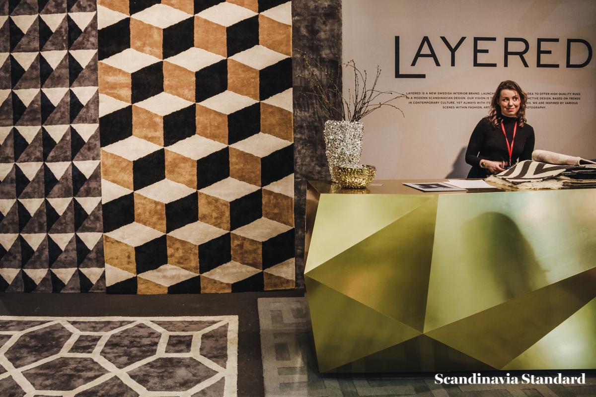 Layered   Scandinavia Standard