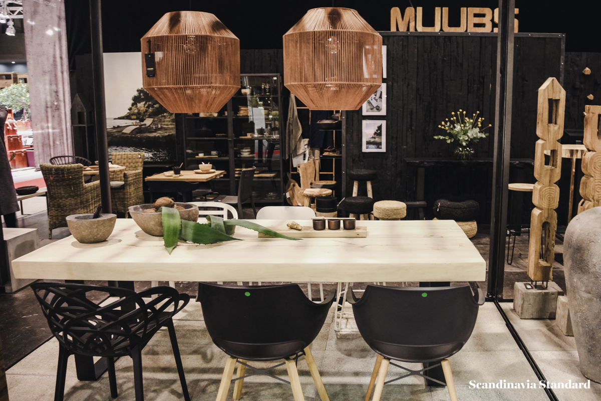 Muubs | Scandinavia Standard