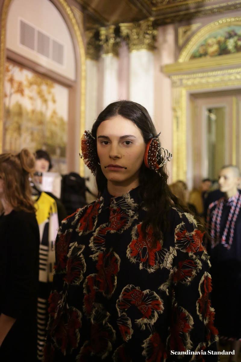 Henrik Vibskov AW17 Paris Fashion Week-0031