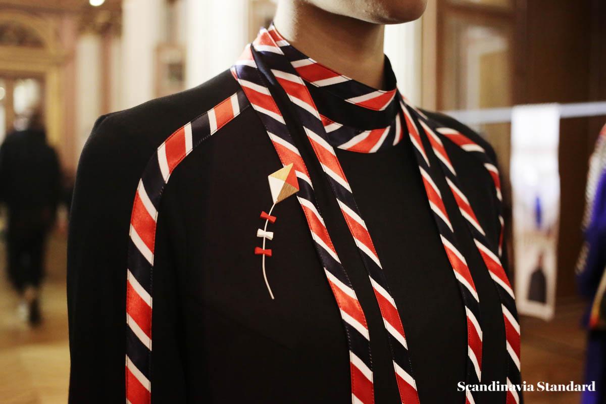 Henrik Vibskov AW17 Paris Fashion Week--13