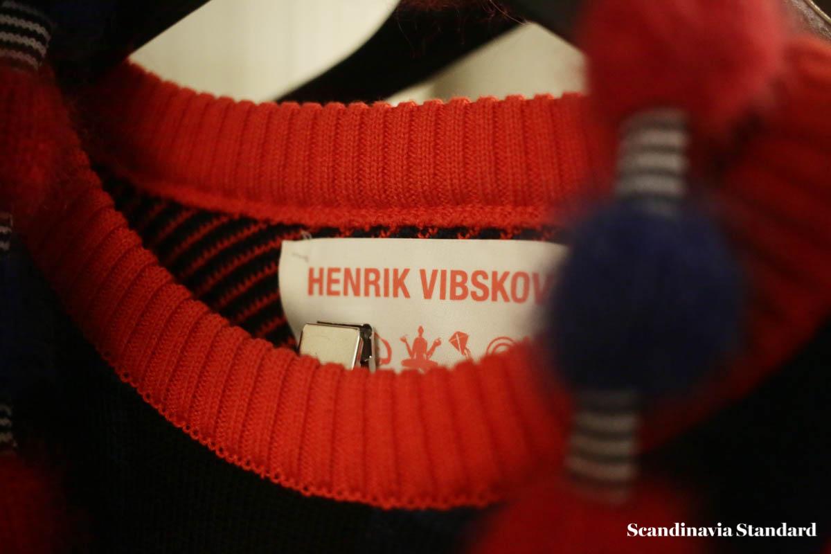 Henrik Vibskov AW17 Paris Fashion Week--16