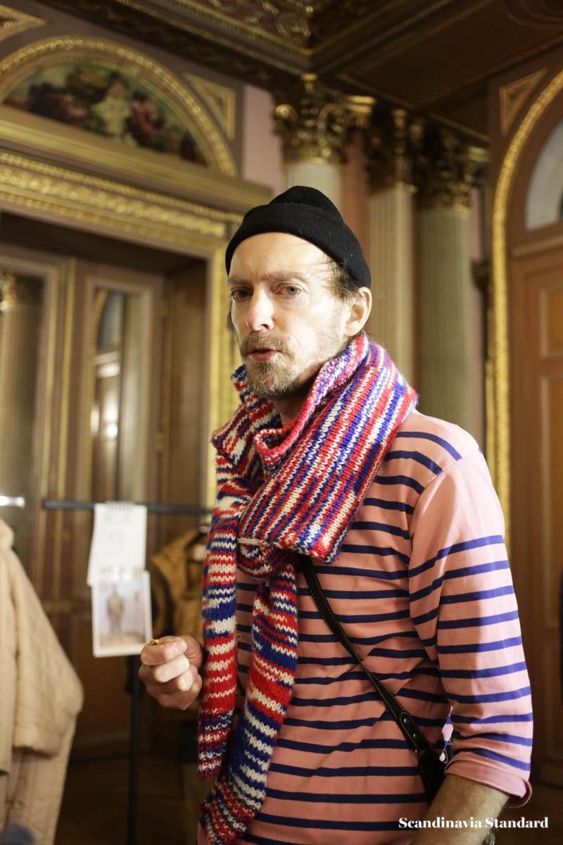 Henrik Vibskov AW17 Paris Fashion Week--2