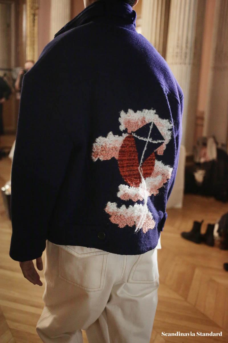 Henrik Vibskov AW17 Paris Fashion Week--3