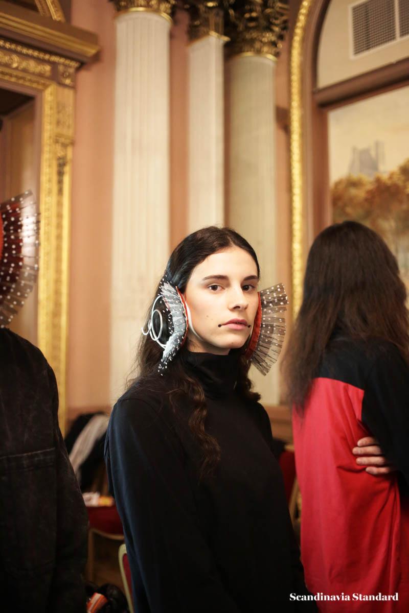 Henrik Vibskov AW17 Paris Fashion Week--4