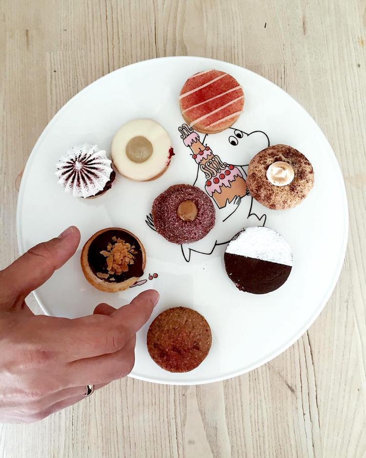 Leckerbaer Danish Sweets Deserts by Miriam Bak McKenna | Scandinavia Standard-2