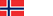 Norwegian-flag-small