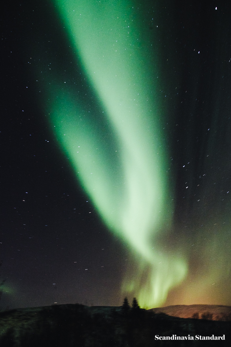 2 Northern Lights - G&T Weekends | Scandianvia Standard