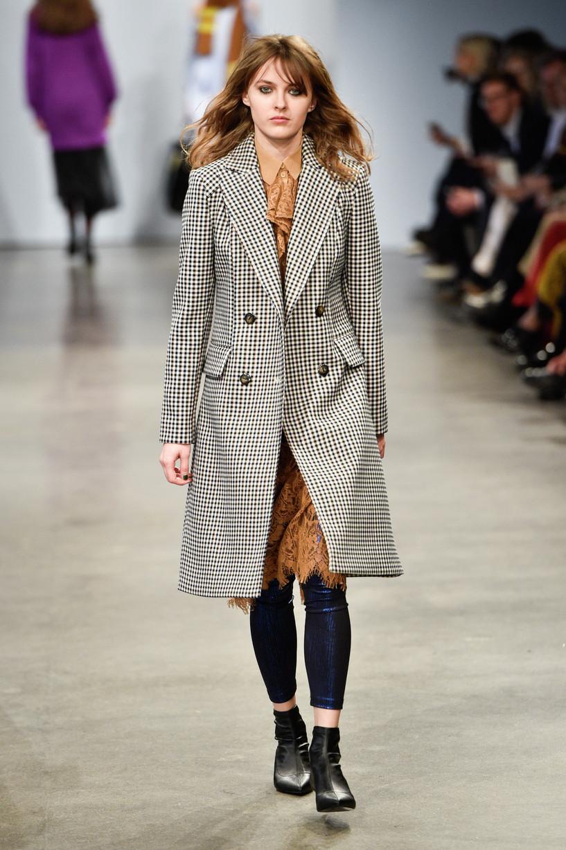 Baum und Pferdgarten  | Trendy Trend Report: Scandinavian Fashion Weeks AW17 | Scandinavia Standard
