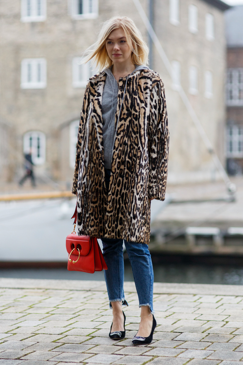 The Best Of Copenhagen Fashion Week Street Style AW17