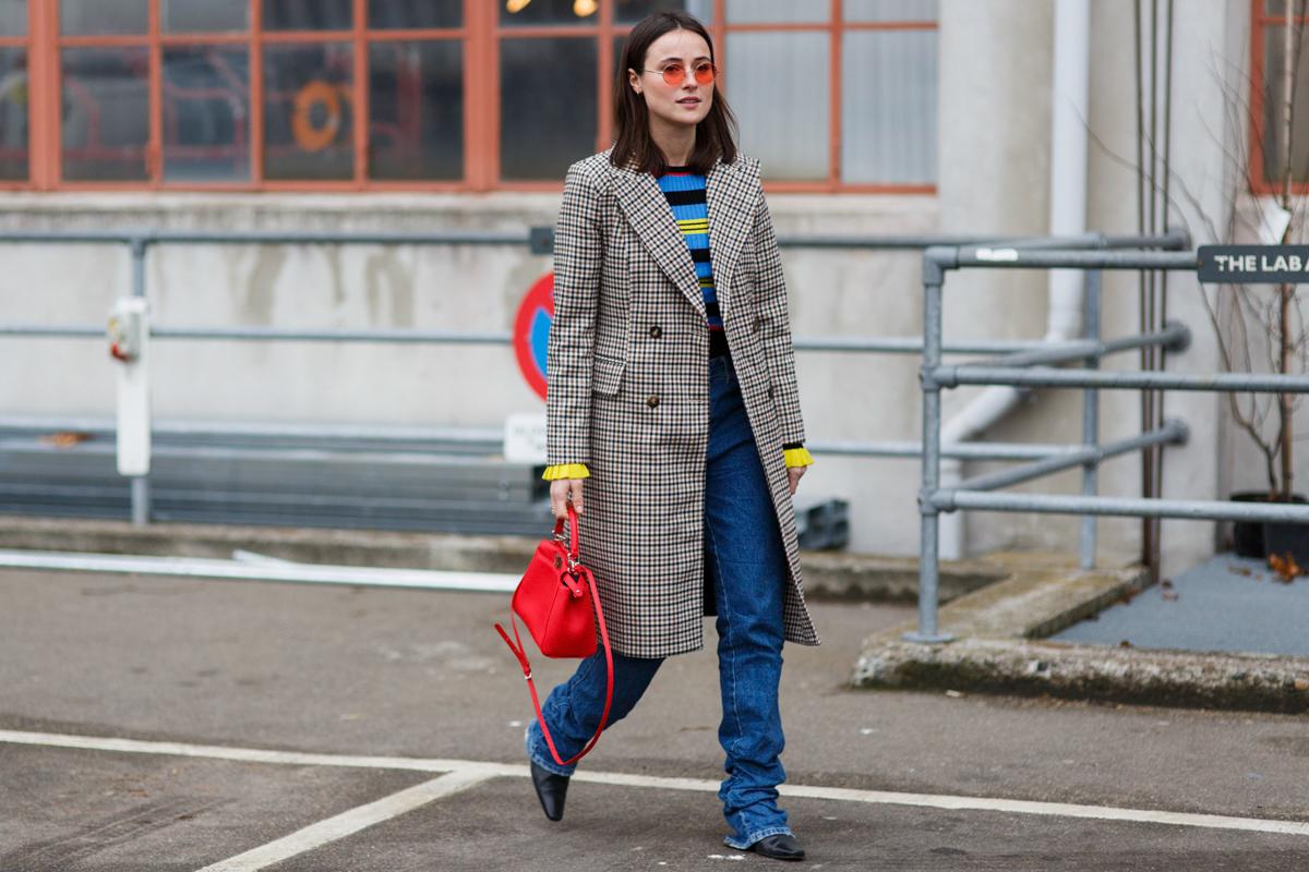 The Best of Copenhagen Fashion Week Street Style AW17 | Scandinavia Standard