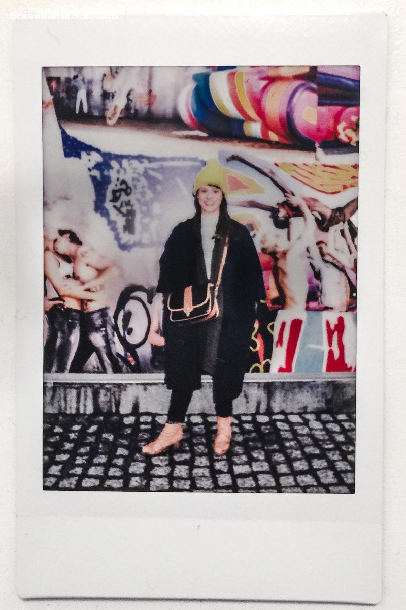 Copenhagen Street Style Unfiltered, Winter Edition - Bag 2