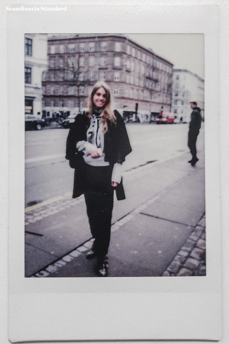 Copenhagen Street Style Unfiltered, Winter Edition - Black 2