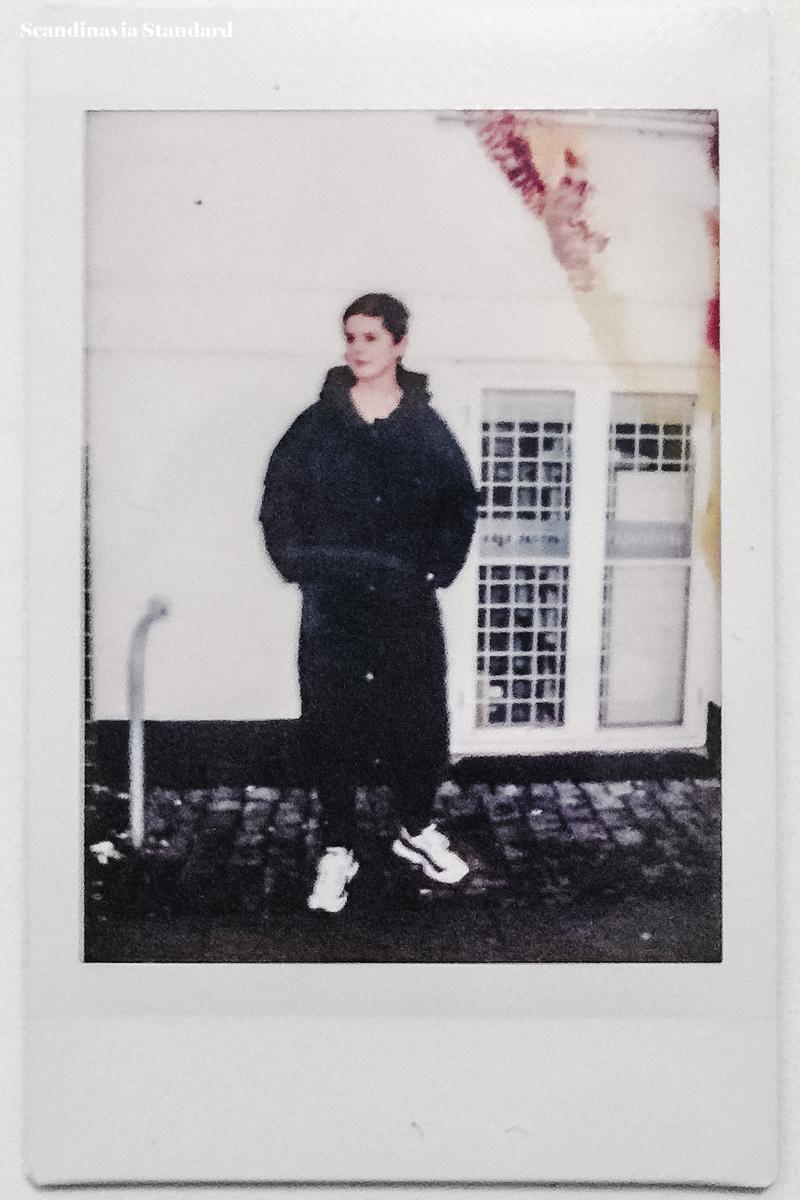Copenhagen Street Style Unfiltered, Winter Edition - Black 3