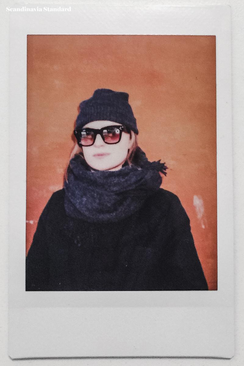 Copenhagen Street Style Unfiltered, Winter Edition - Black 4
