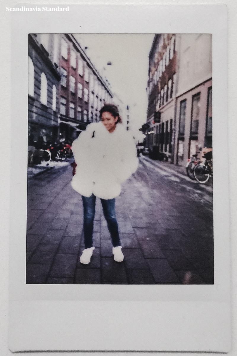 Copenhagen Street Style Unfiltered, Winter Edition - Coats 1