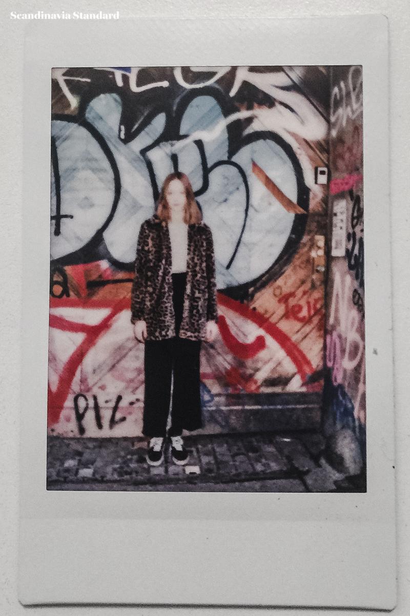 Copenhagen Street Style Unfiltered, Winter Edition - Coats 4