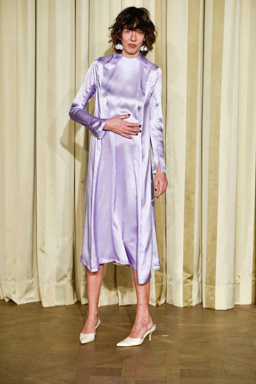 freya Dalsjo  | Trendy Trend Report: Scandinavian Fashion Weeks AW17 | Scandinavia Standard