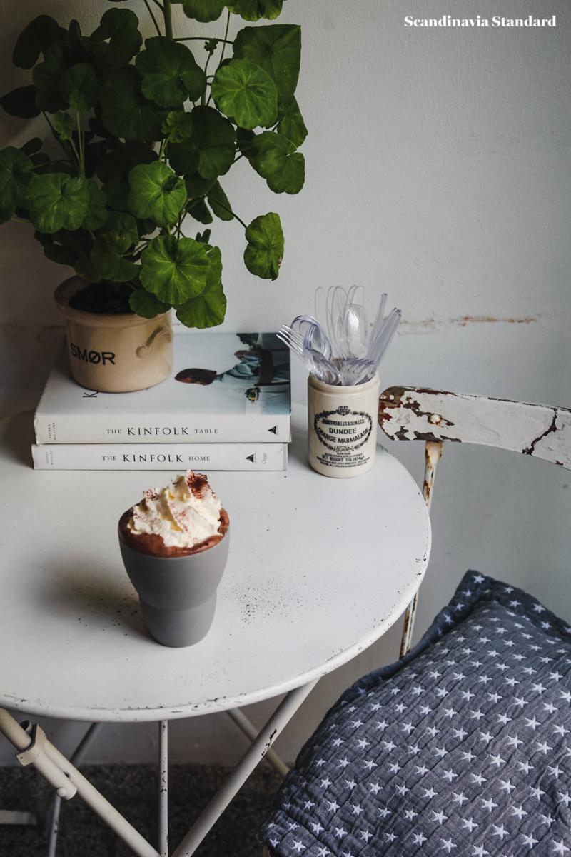 Hansens Is Organic Danish Ice Cream Copenhagen - IMG_6201