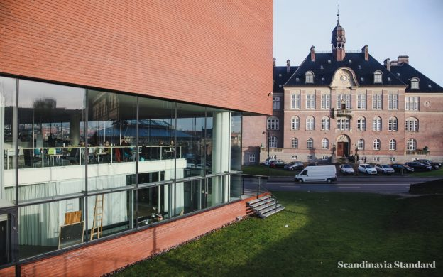 What's a Capital of Culture and Why is it in Aarhus