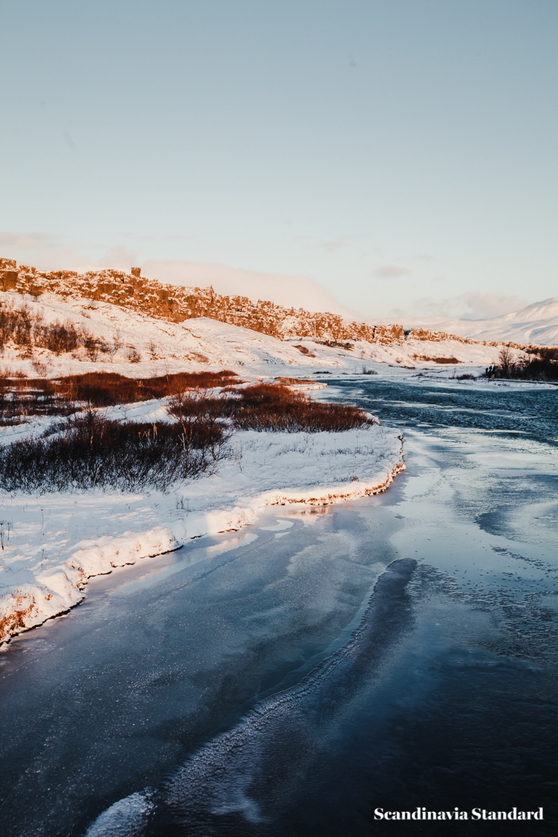 Iceland Landscape with G&T Weekends | Scandinavia Standard