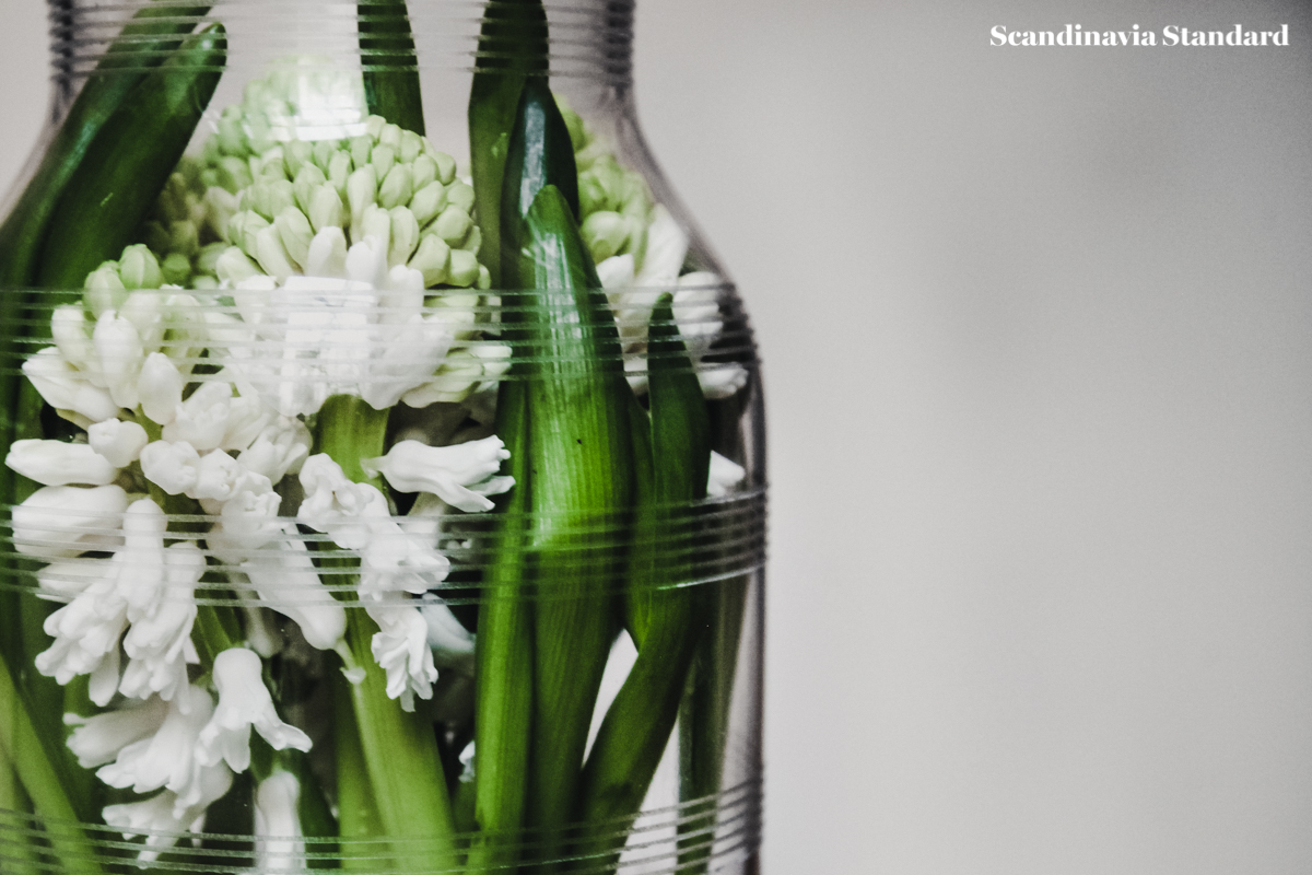 Kahler Vase Omaggio 4 | Scandinavia Standard