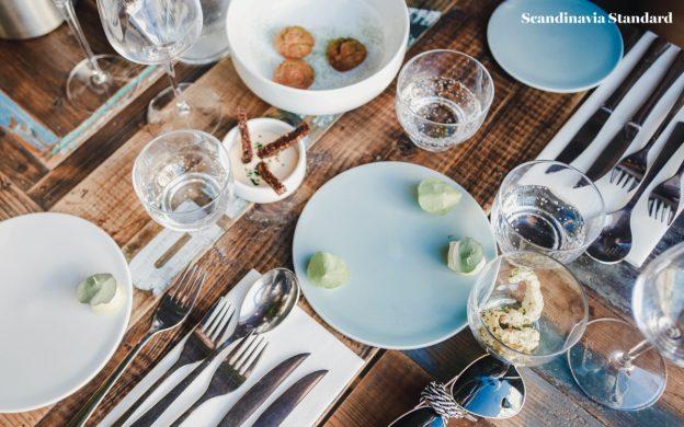 Open on Sunday - Restaurants Copenhagen