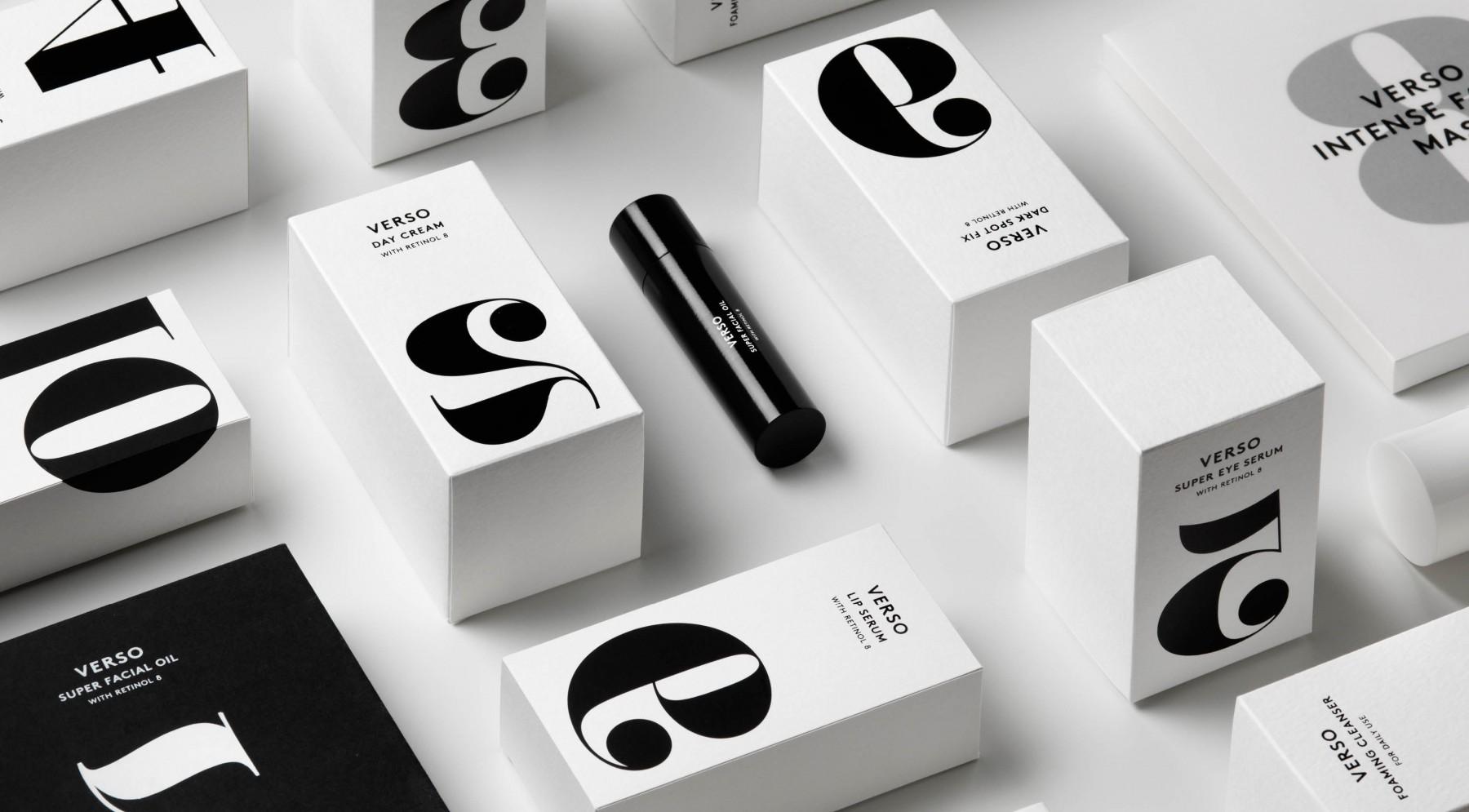 Verso Skincare Sweden | Scandinavia Standard